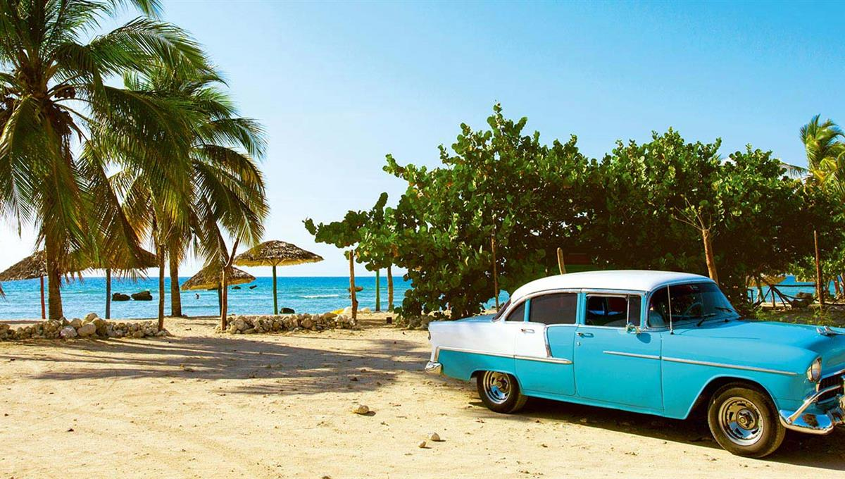 Cuba Beach Holiday A Holiday In Varadero Edelweiss Air