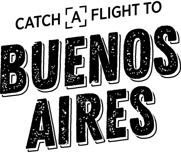 Catch a flight to Buenos Aires